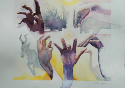 ANIMAL HAND SIGNS lo res